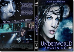 Underworld Awakening Top Box Office Movies